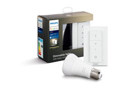 PHILIPS Hue DIM kit 9.5W A60 E27 s BT