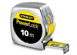Stanley 1-33-442 Meter PowerLock 25mm 10m