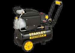 Stanley D 251/10/24S FTM Kompresor s olejovým mazaním Fatmax