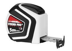 Strend Pro Premium Stáčací magnetický meter Auto STOP, 5 m