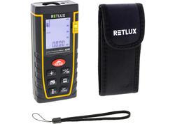 RETLUX RHT 100 laserový diaľkomer 40m