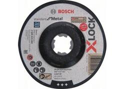 Bosch 2608619366 X-LOCK brúsny kotúč 125mm