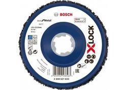 Bosch 2608621833 Čistiaci kotúč X-LOCK 125mm