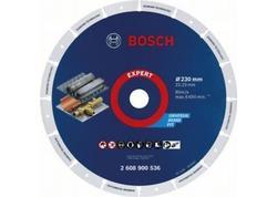 Bosch 2608900536 Diamantový kotúč na kov 230mm