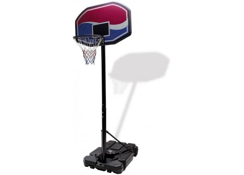 DEMA BK 305 XXL Basketbalový kôš so stojanom