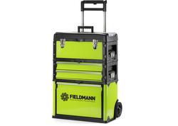 FIELDMANN FDN 4150 Kovový box na náradie