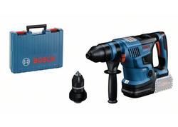 Bosch GBH 18V-34 CF Professional Aku kombinované kladivo BITURBO 18V 0611914021
