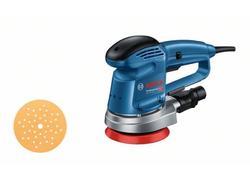 Bosch GEX 34-125 Professional Excentrícka brúska 125mm 0601372300