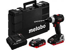 Metabo BS 18 LT BL SE Aku vŕtací skrutkovač 18V 602367800