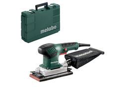 Metabo SR 2185 Vibračná brúska v kufríku 210W, 600441500