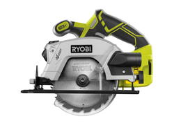 Ryobi RWSL 1801 M Aku ručná okružná píla s laserom ONE +