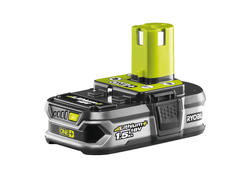 Ryobi RB18 L15 18 V Lithium iónová batéria 1,5 Ah