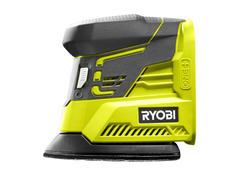 Ryobi R18PS-0 Aku vibračná brúska ONE + (bez batérie a nabíjačky)