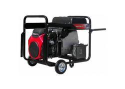 AGT 16503 HSBE R16 Benzínový generátor