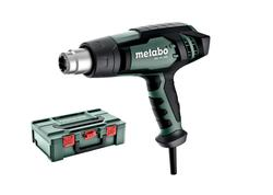 Metabo HG 16-500 Teplovzdušná pištoľ 601067500