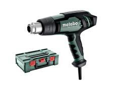 Metabo HGE 23-650 LCD Teplovzdušná pištoľ 603065500