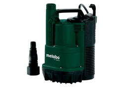 Metabo TP 7500 SI Ponorné čerpadlo na čistú vodu 0250750013