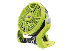 Ryobi R18F-0 Aku ventilátor ONE + (bez batérie a nabíjačky)