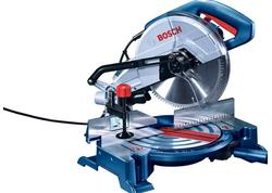 Bosch GCM 10 MX Professional Kapovacia a pokosová píla 0601B29021