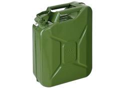 Strend Pro Jerican 05 lit, Kanister na PHM, zelený 5L