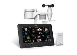 Sencor SWS 12500 WiFi meteostanica