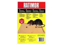 Strend Pro RATIMOR Lepová doska na myši a potkany