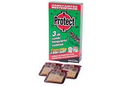 Strend Pro PROTECT Combi nástraha na ničenie čiernych mravcov, 3 ks
