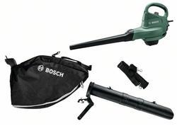 Bosch UniversalGardenTidy Záhradný vysávač 06008B1000