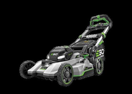 EGO POWER+ LM2135E-SP Aku kosačka s pojazdom
