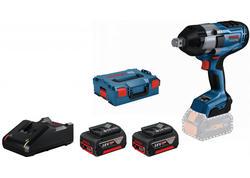 Bosch GDS 18V-1050 H Professional Aku rázový uťahovák 18V 06019J8522