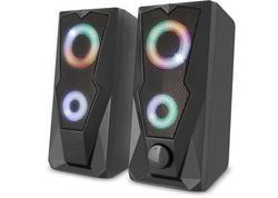YENKEE YSP 2003RGB USB speakers 2.0