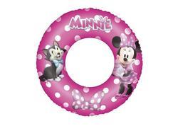 Bestway 91040, Kruh nafukovací Minnie, 56 cm