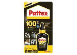 Pattex 100% Lepidlo, 50 g