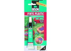 Bison Vinyl Plastic Lepidlo, 25 ml