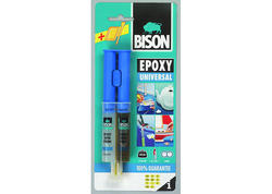 Bison Epoxy Universal Lepidlo, 24 ml