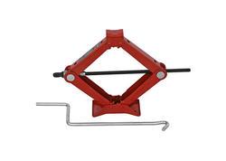Strend Pro 112378 Zdvihák nožnicový T10202, 2.0 ton, 90-380 mm