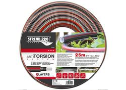 """Strend Pro Anti-torsion 19 Hadica, 3/4"""", L-25 m, Silver Pro"""