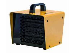 Master B 3 PTC Elektricky ohrievač 1,5/3 kW