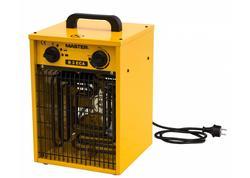 Master B 3 ECA Elektrický ohrievač 1,5/3,0 kW