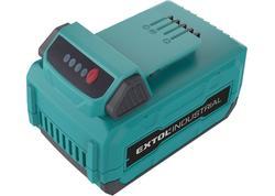 Extol Industrial 8795600B1 Akumulátor 40V/2,5Ah, 130x80x80mm, starší typ