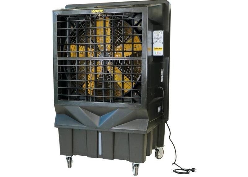 Master BC220 Ochladzovač vzduchu