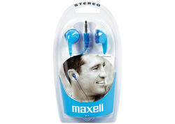 MAXELL 303453 EB-98 slúchadlá BLUE