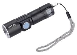 Extol Light 43135 Svietidlo hliníkové 3W Cree LED, 150 lm