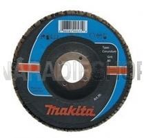 Makita P-65218 Brúsny kotúč Ø150 x 22mm, K40