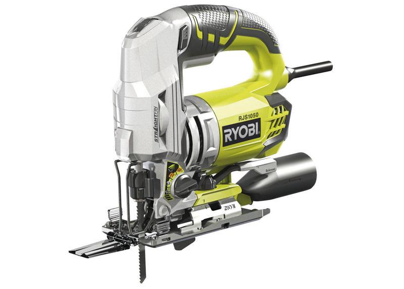 Ryobi RJS 1050-K priamočiara píla 680 W