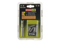 Ryobi RAC125 3x strunová cievka s 1,6 mm strunou (pre ONE + vyžínače)