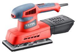 Extol Premium 8894003 Brúska vibračná, príkon 200W