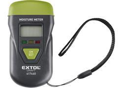 Extol Craft 417440 Merač vlhkosti digitálny