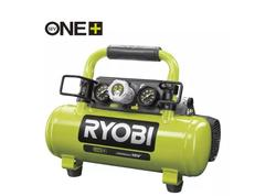 Ryobi R18AC-0 Aku kompresor 18V ONE +