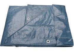 Extol Craft 16126 Plachta zakrývacia PE 100g/m2, 4x6m